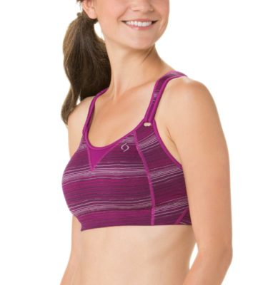 Brooks Sports Bra Racer Rebound