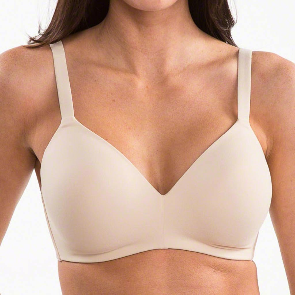 Wacoal How Perfect Soft Cup Wireless Bra