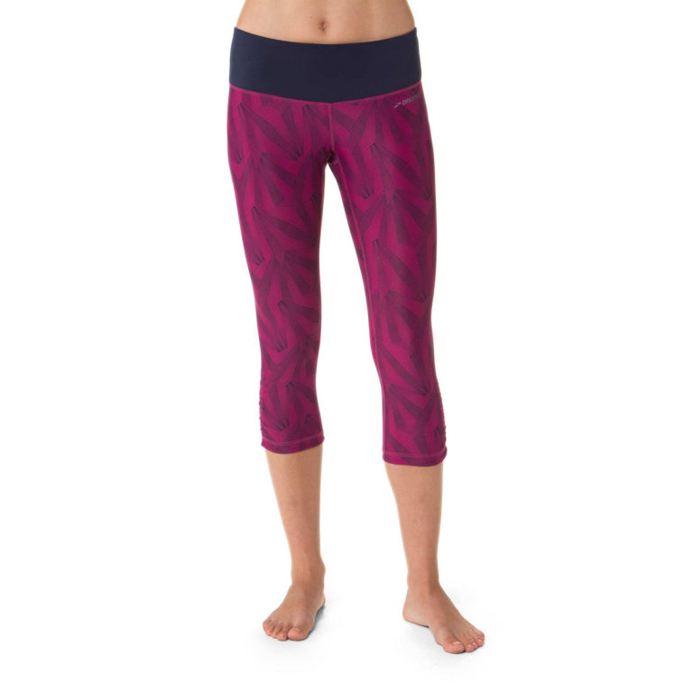 Brooks Capri Greenlight