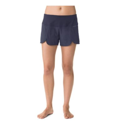 Brooks Shorts 3 in Navy