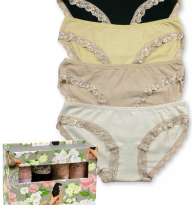 Cake Maternity - Basic Panty Pack