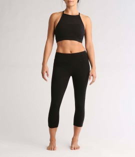 Manduka Capri Essential Black
