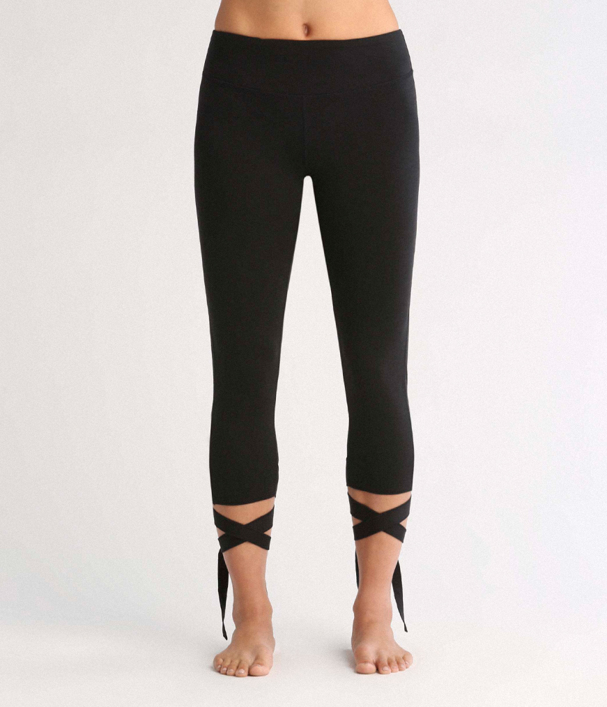 Manduka Legging Flux Black