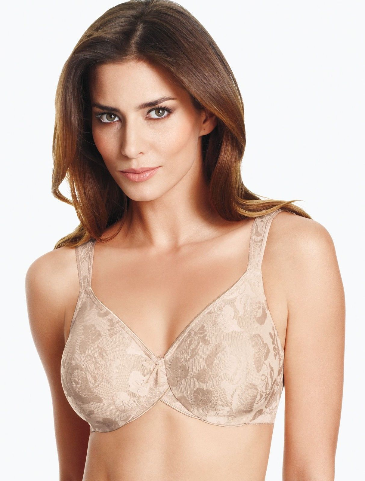 f1cd30fd55 Wacoal Awareness Seamless Underwire Bra - Ribbons   Bows Intimates ...