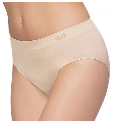 Wacoal B-Smooth Brief Panty - Nude